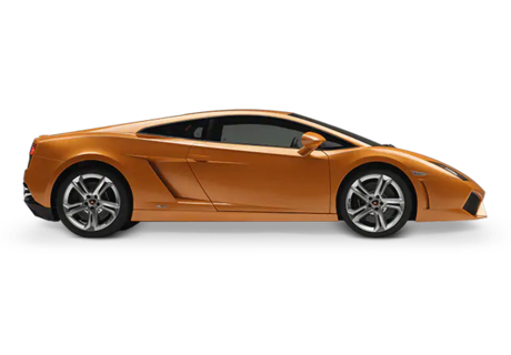 Gallardo 550-2 Coupè