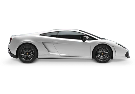 Gallardo LP 550-2 Tricolore