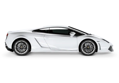 Gallardo LP 560-4 Coupé